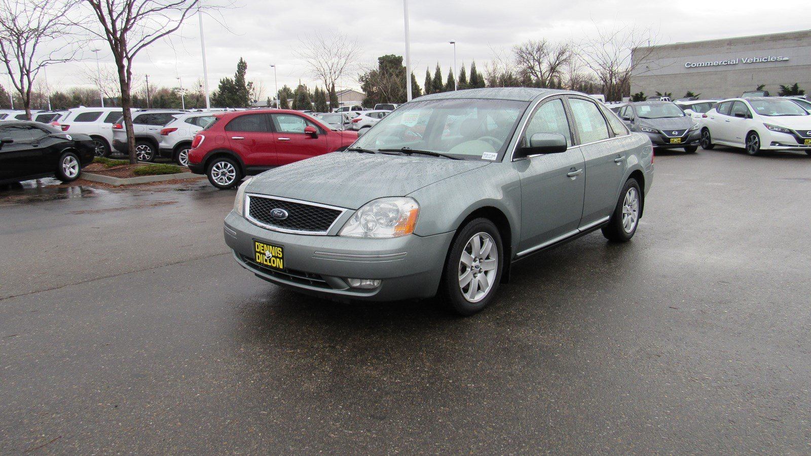 Pre-Owned 2006 Ford Five Hundred SEL
