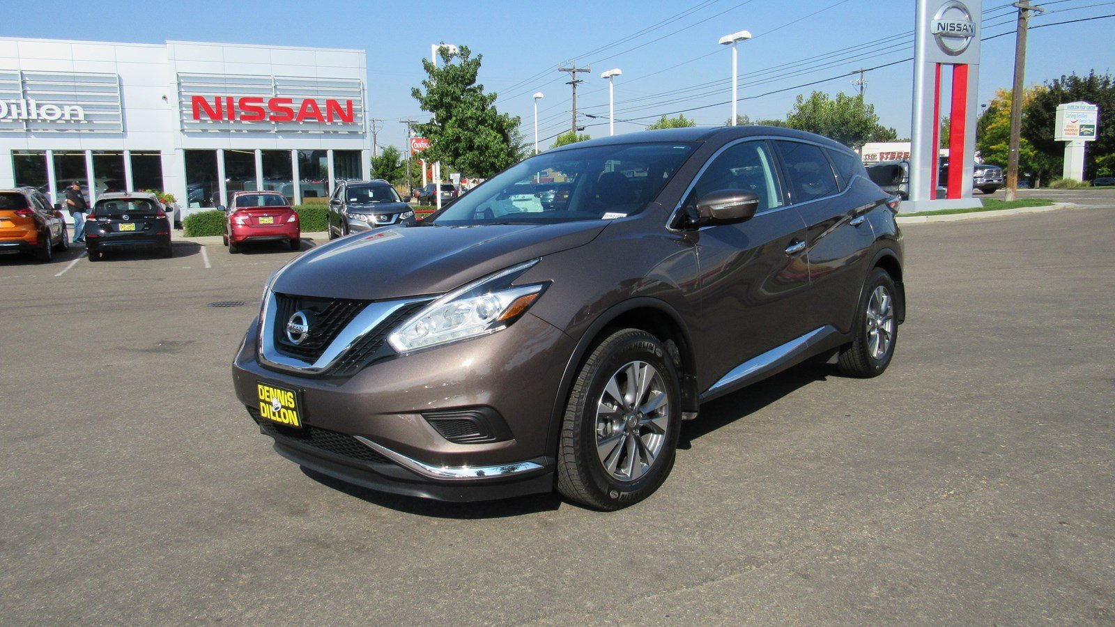 Pre Owned 2015 Nissan Murano S Sport Utility In Boise 8918p F150 Power  Steering Diagram Schematic Power Steering Diagram 2015 Murano