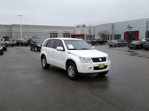 Pre-Owned 2007 Suzuki Grand Vitara